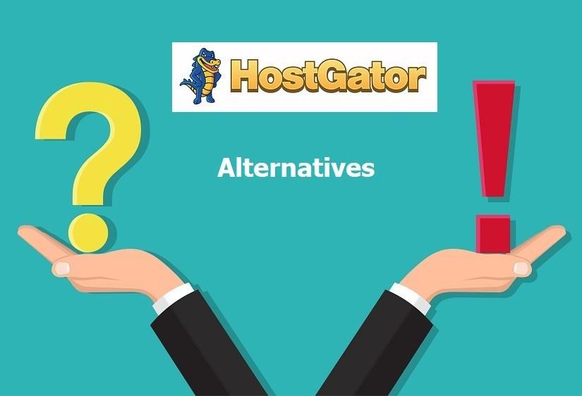 HostGator Alternates