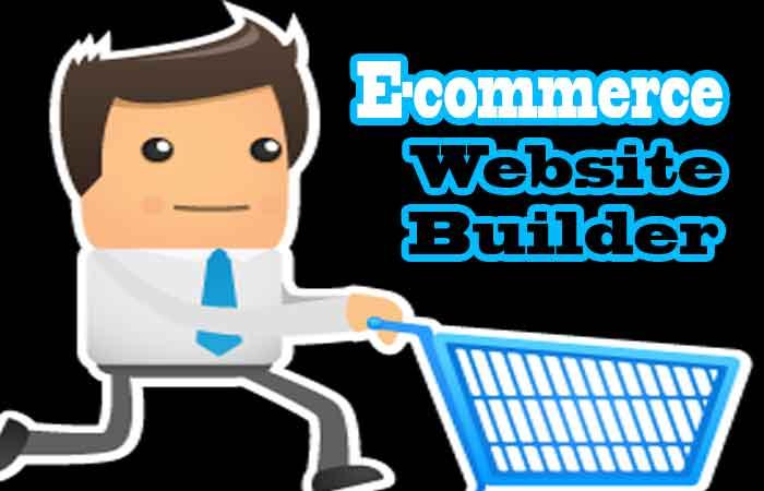 Top 8 Website builder