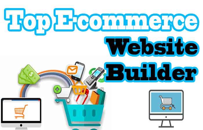 Top Ecommerce Website Builder