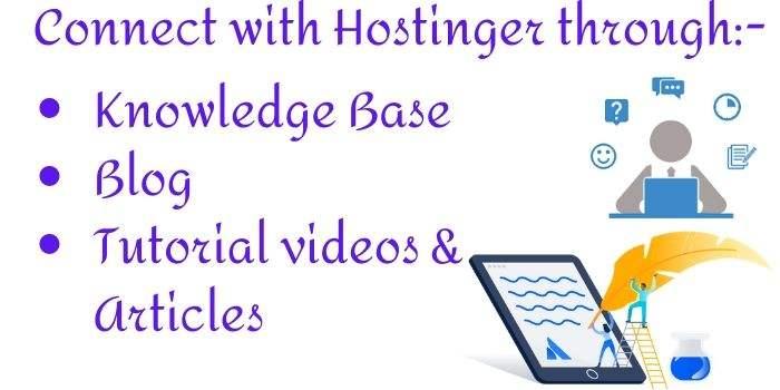 Hostinger Support Services