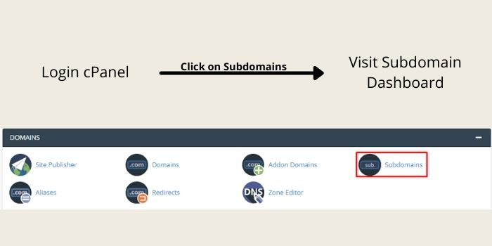 How To Add Subdomain In Hostinger With cPanel